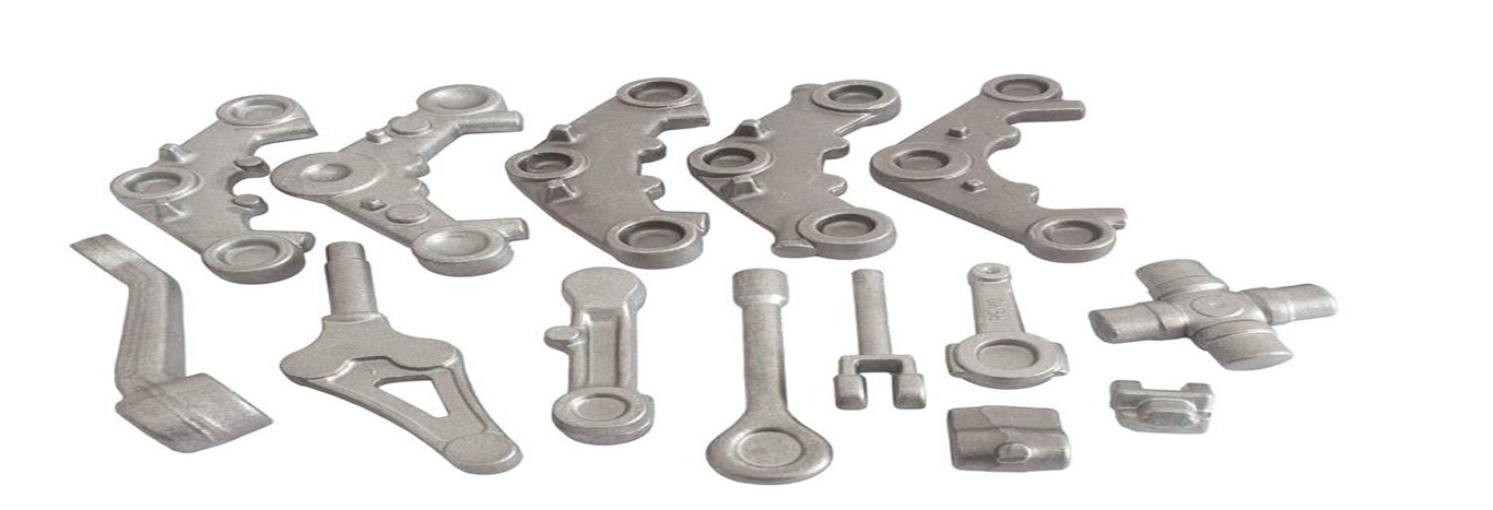 Tractor Parts Forgings